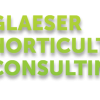 Glaeser Horticultural Consulting